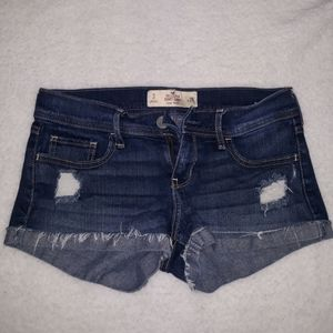 Hollister shorts 💙